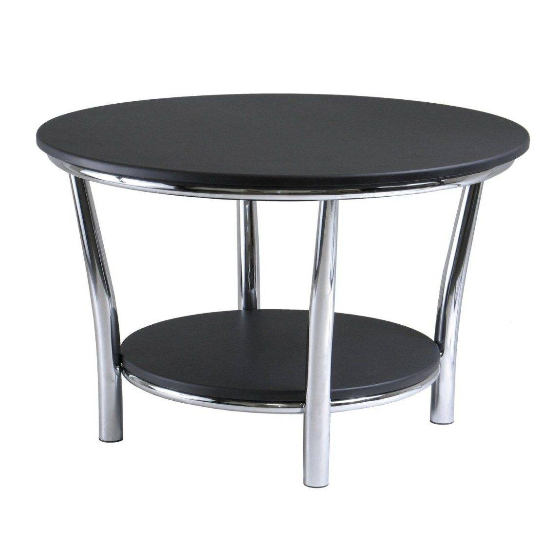 10 Budget Friendly Chic Coffee Tables Under $80 | Arts And Classy with regard to Oval Black Glass Coffee Tables (Image 1 of 30)