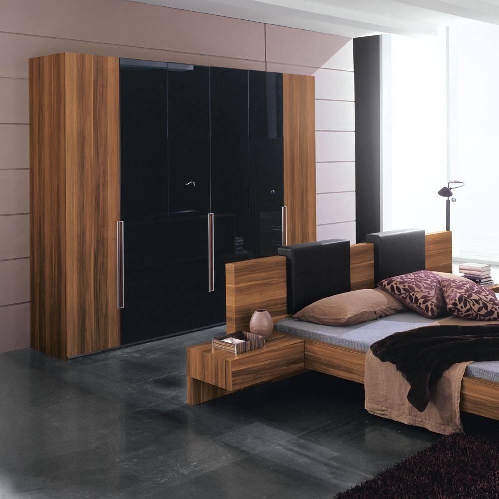 10 Must Have Bedroom Wardrobe Designs | Bedroom Images With Regard To Black Wood Wardrobes (View 13 of 15)