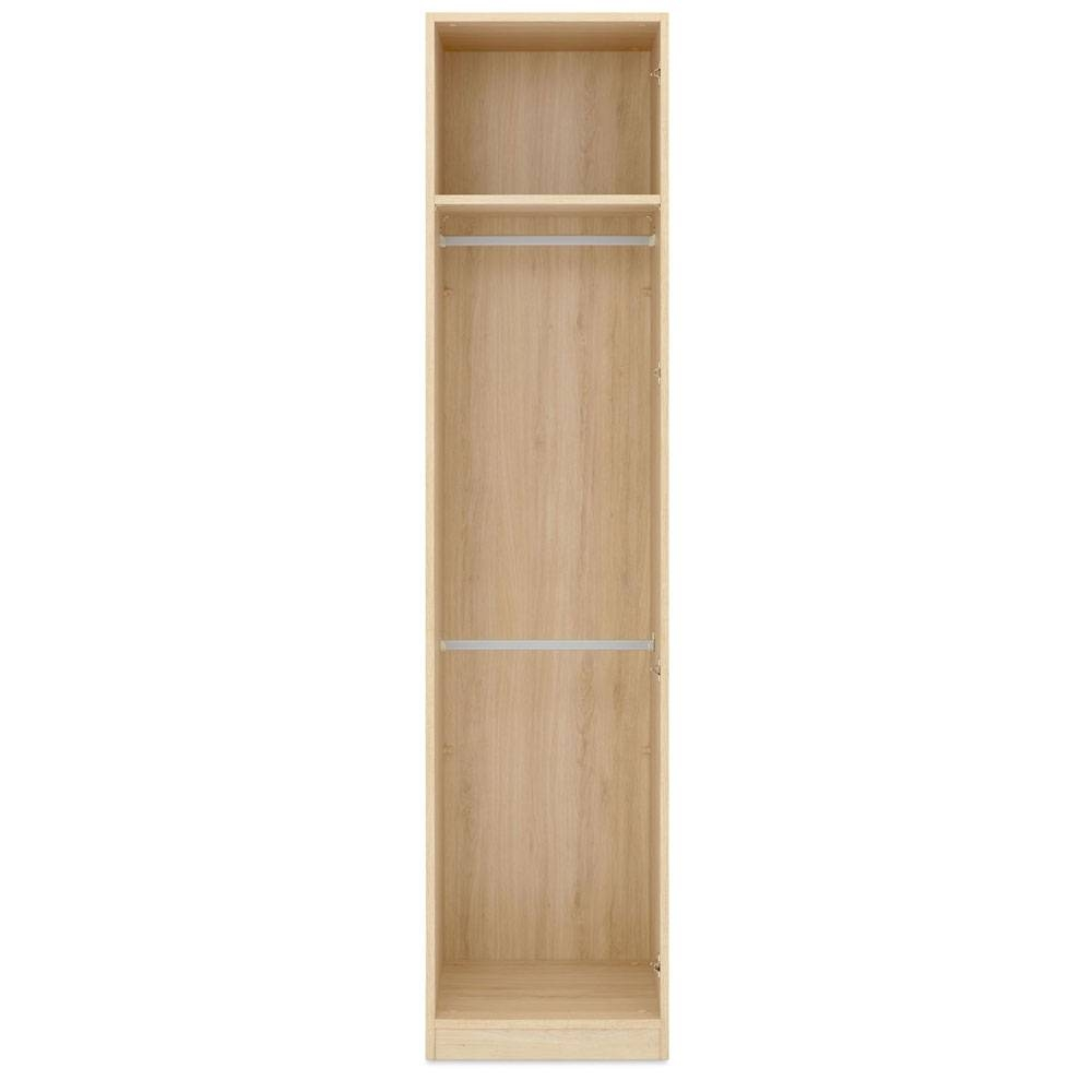 10 Of The Best Fitted Wardrobes | Ideal Home regarding Curved Corner Wardrobe Doors (Image 1 of 30)
