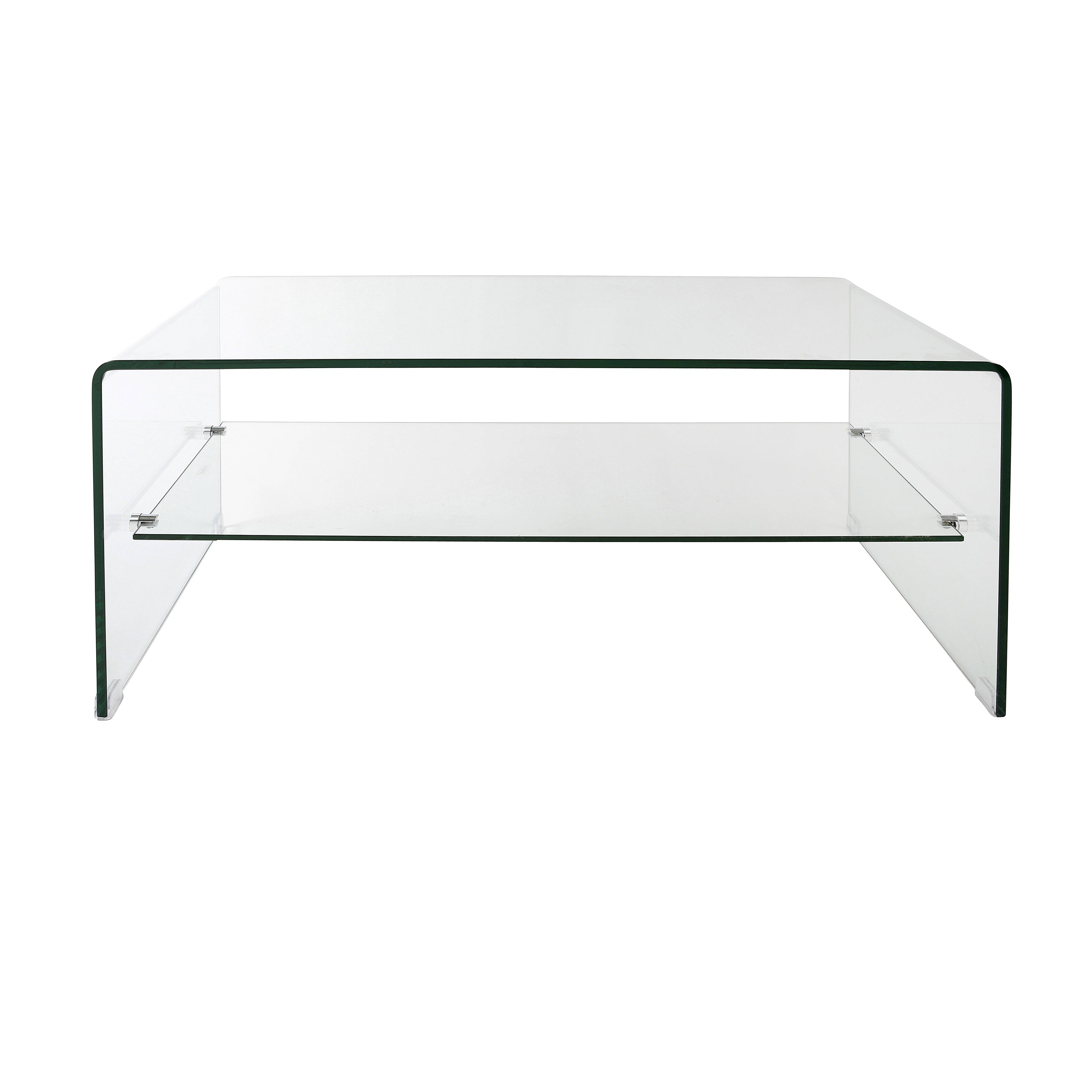 10 The Table Top Clear Coffee Tables Glass – Coffee Tables Glass throughout Transparent Glass Coffee Tables (Image 1 of 30)