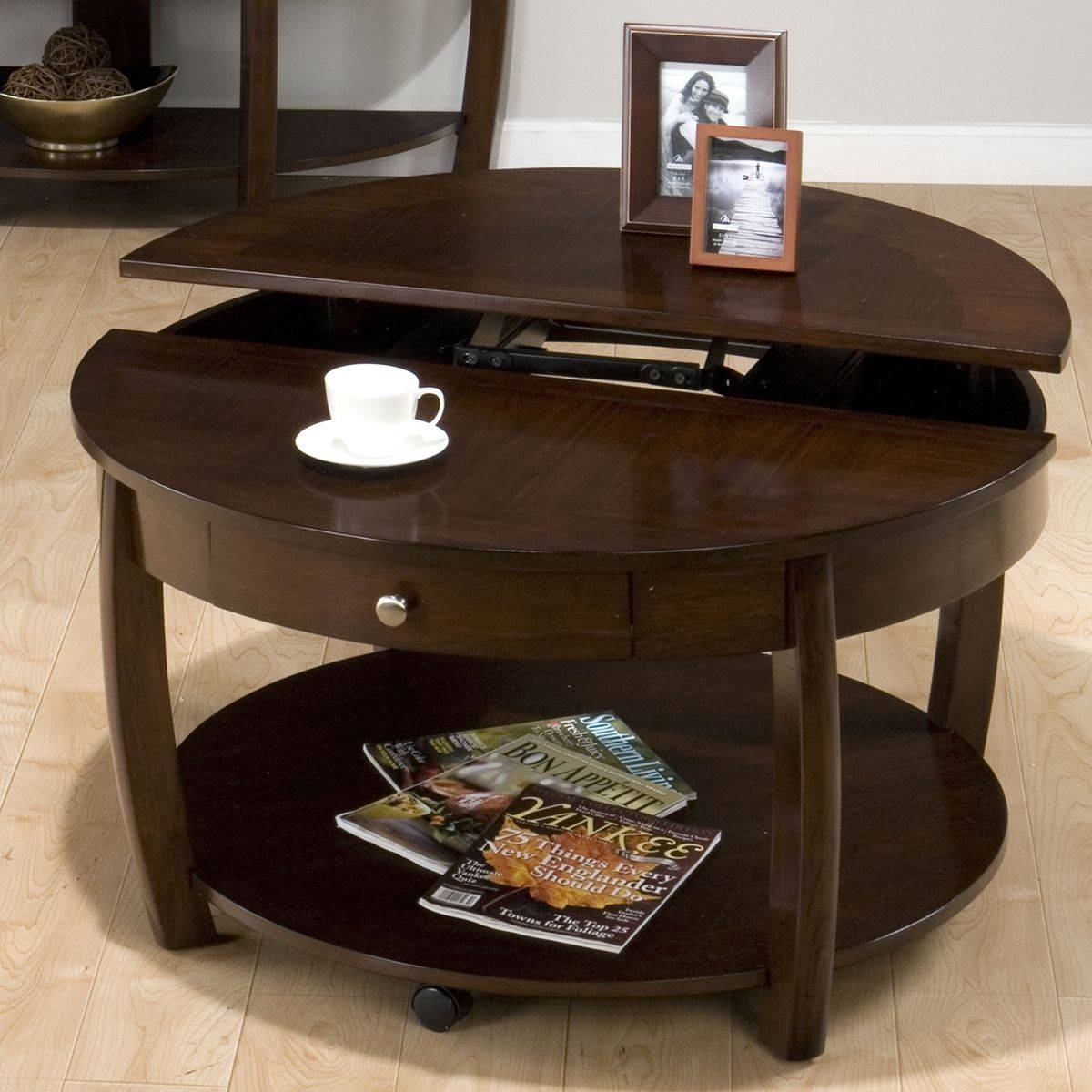 101 Best Images About Coffee Table On Pinterest | Center Table pertaining to Raisable Coffee Tables (Image 1 of 30)