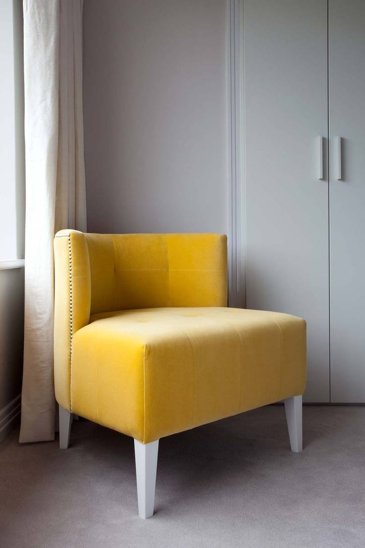 1032 Best Bourgeoisie Chairs & Sofas Images On Pinterest | Chairs regarding Yellow Sofa Chairs (Image 1 of 30)