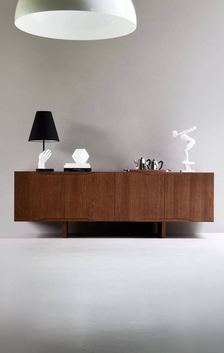 105 Best Sideboards Images On Pinterest | Cabinet, Dining Room And Throughout Modern Sideboard Furniture (View 4 of 30)