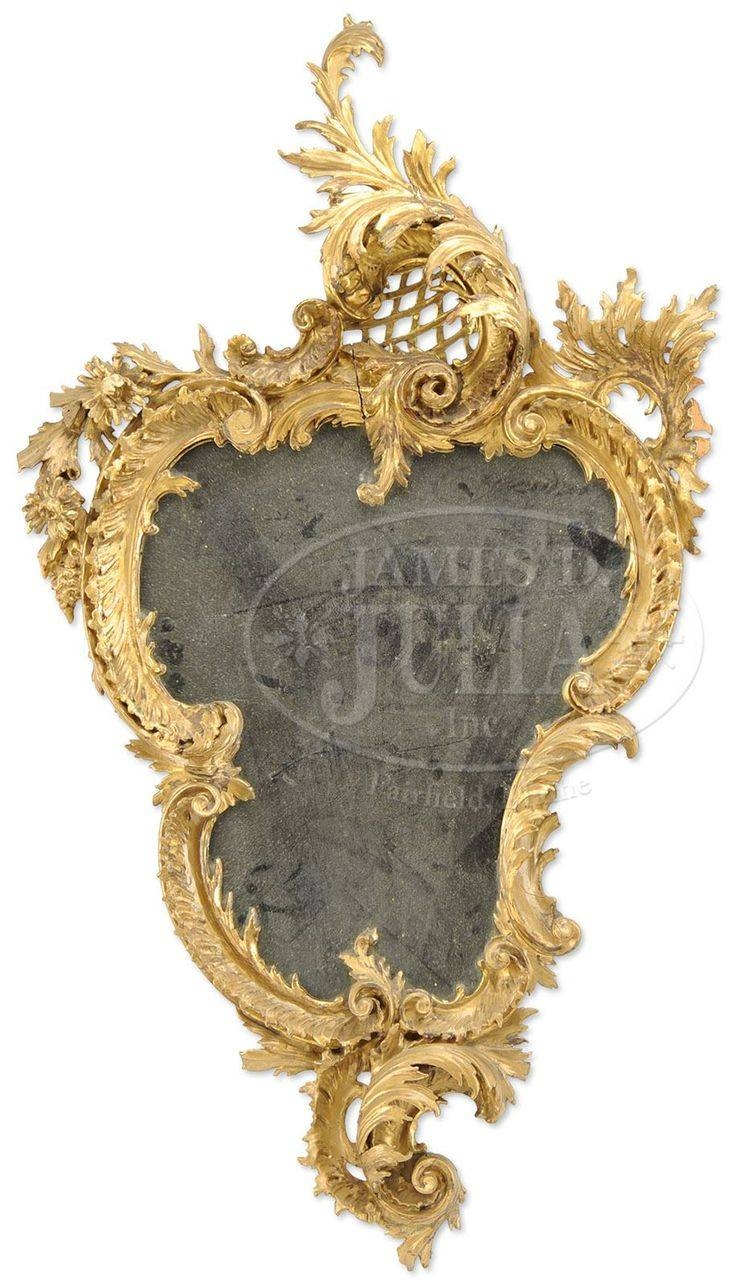 109 Best Baroque Mirror Images On Pinterest | Baroque Mirror for Cheap Baroque Mirrors (Image 1 of 25)