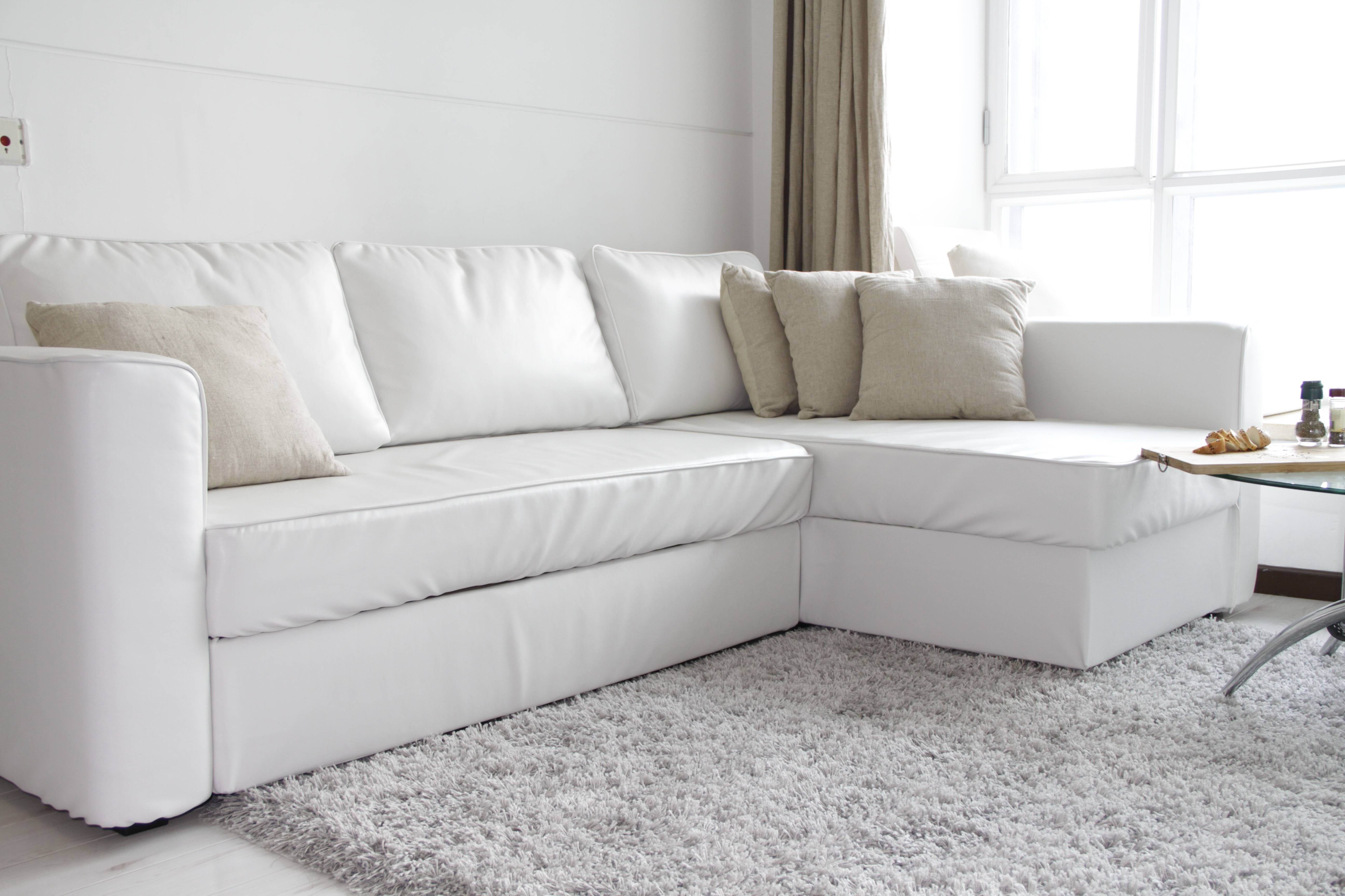 11 Ways Your Ikea Sofa Can Look A Million Bucks throughout Lillberg Sofa Covers (Image 1 of 30)
