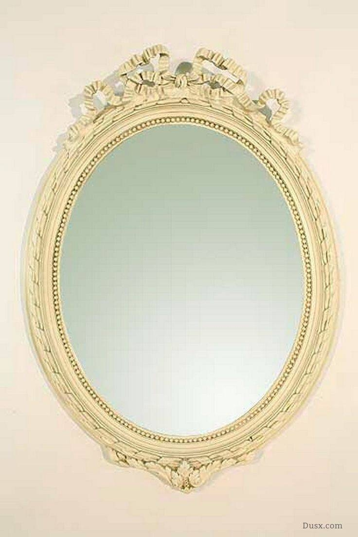 110 Best What Is The Style - French Rococo Mirrors Images On with White Rococo Mirrors (Image 4 of 25)