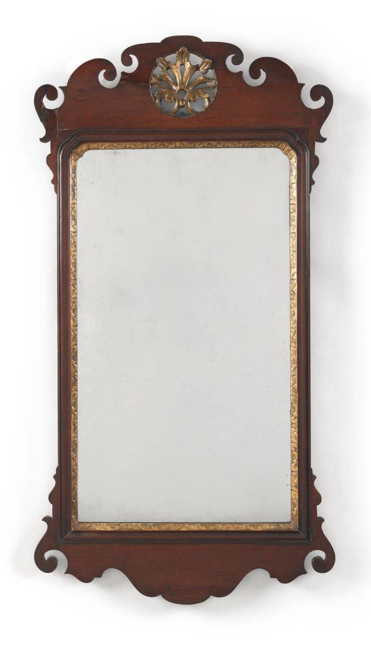 1195 Best Fairest Mirrors Of Them All Images On Pinterest | Mirror pertaining to Antique Looking Mirrors (Image 1 of 25)