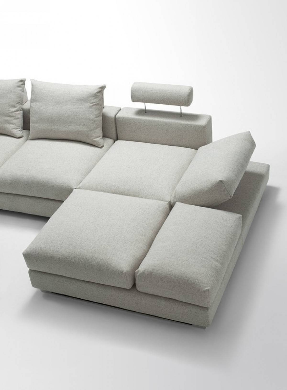 12 Best Ideas Of Down Feather Sectional Sofa with Down Feather Sectional Sofa (Image 3 of 30)