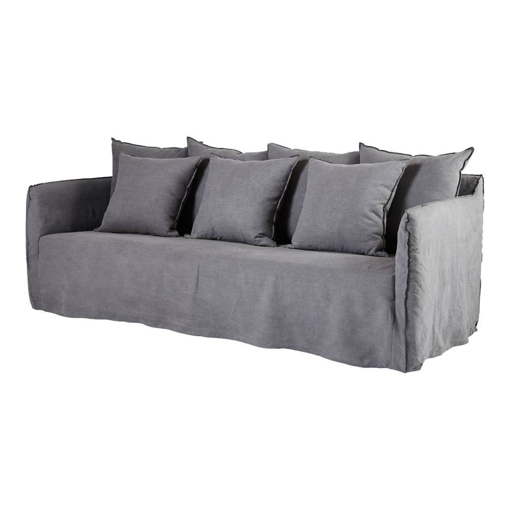 12 Best Of Contemporary Sofa Slipcovers intended for Contemporary Sofa Slipcovers (Image 3 of 30)