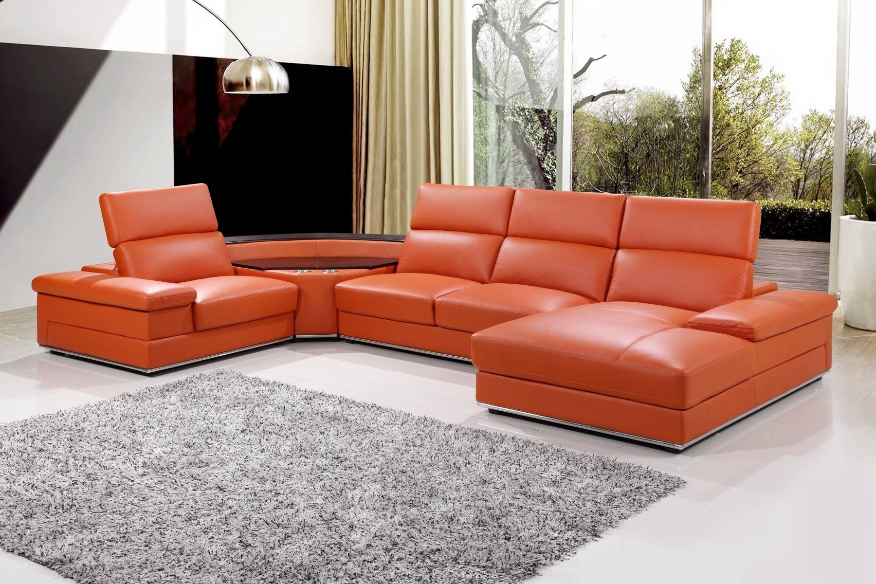 12 Collection Of Eco Friendly Sectional Sofa intended for Eco Friendly Sectional Sofa (Image 1 of 30)