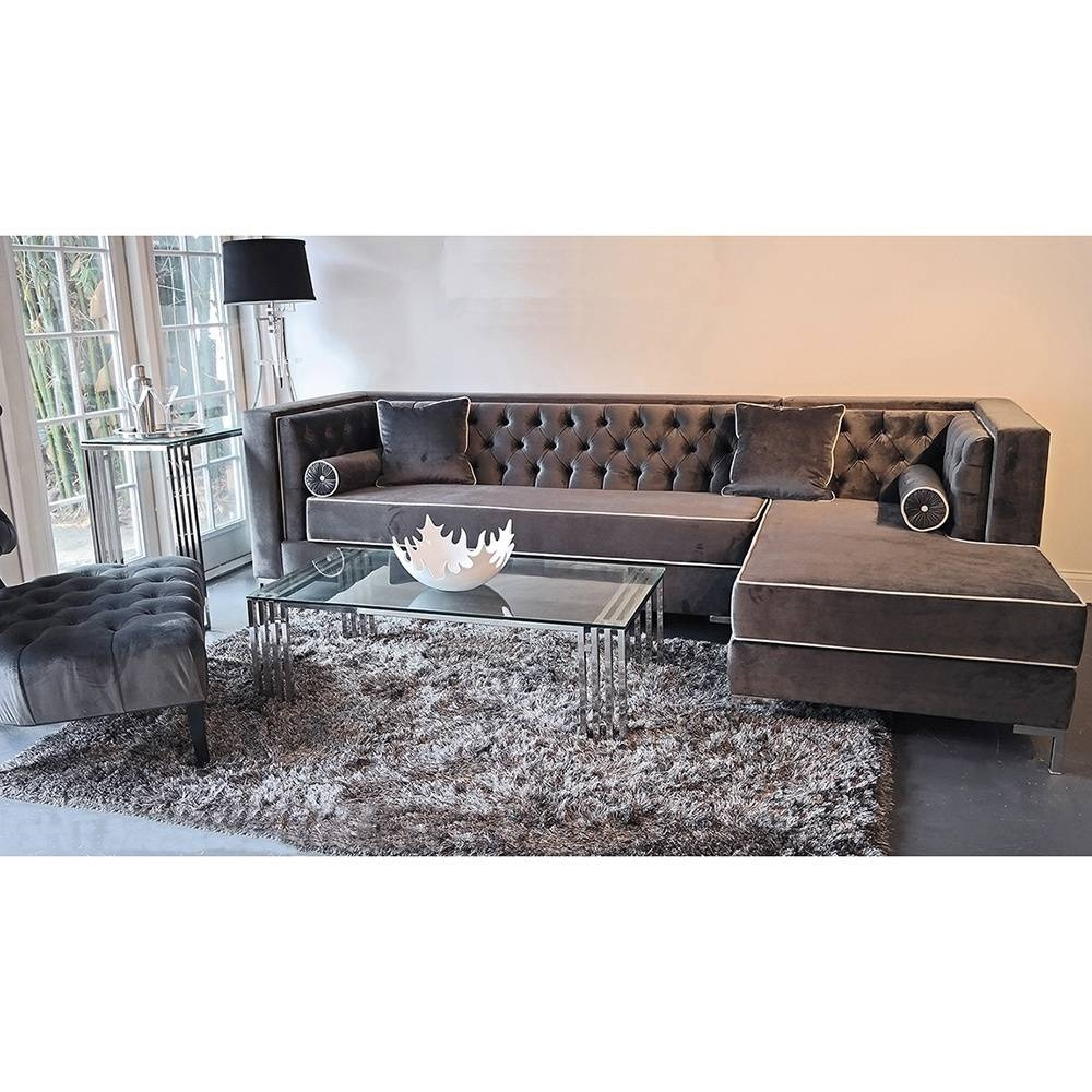 12 Ideas Of 10 Foot Sectional Sofa throughout 10 Foot Sectional Sofa (Image 7 of 30)