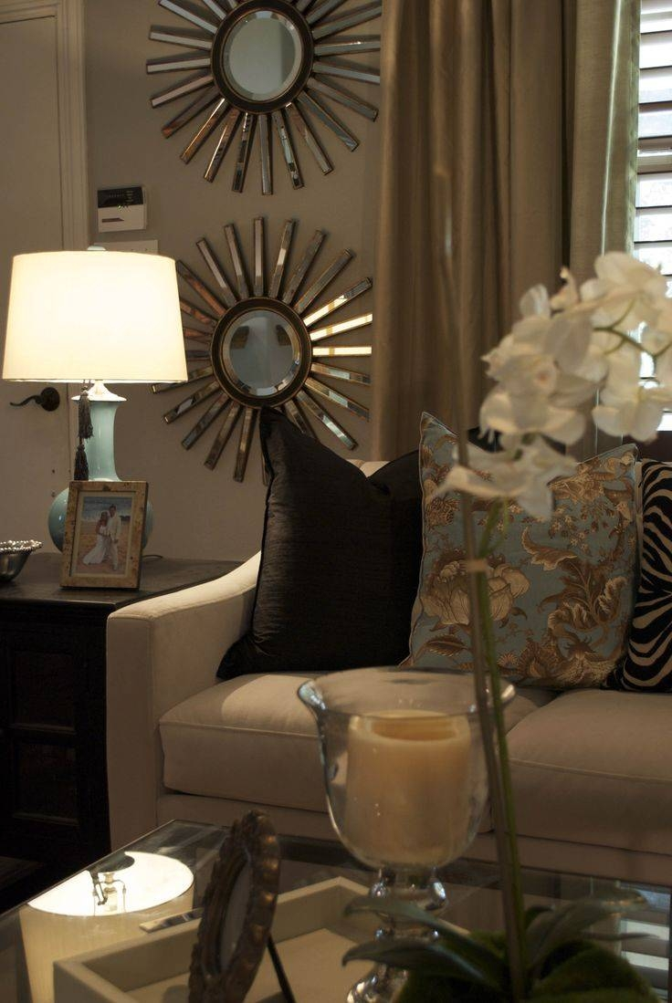 120 Best Display: Sunburst Mirrors Images On Pinterest | Home throughout Extra Large Sunburst Mirrors (Image 1 of 25)