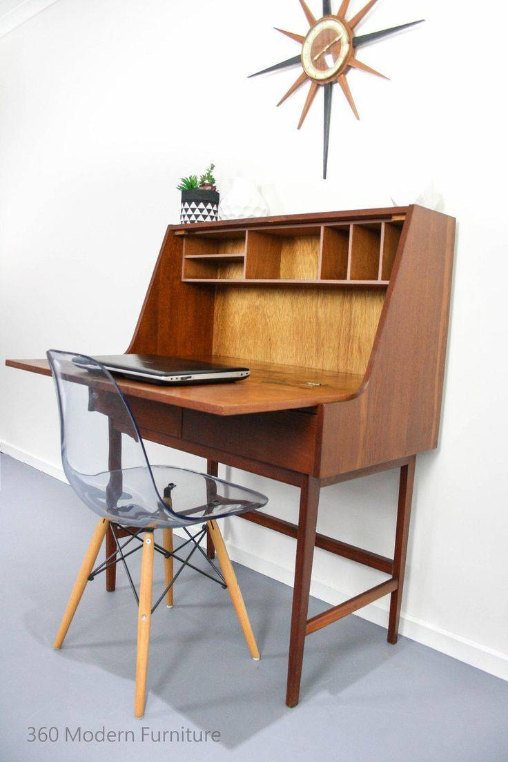 120 Best Mid Century Office Study360 Modern Furniture Images throughout Desk Sideboards (Image 2 of 30)