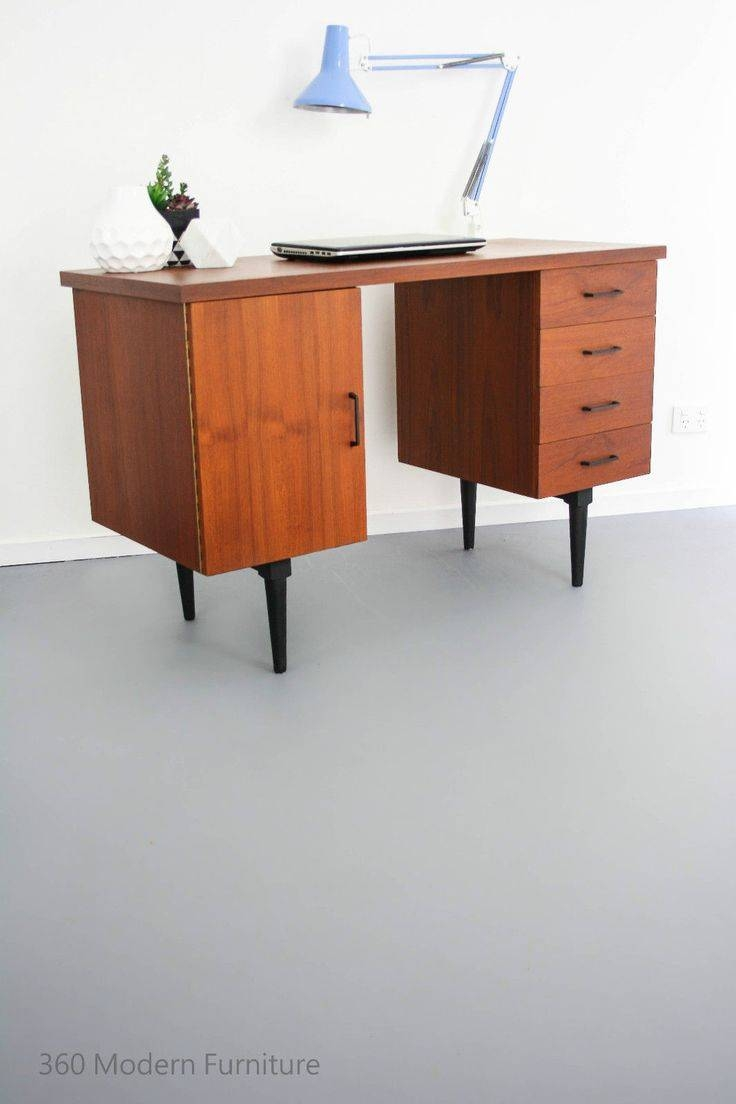120 Best Mid Century Office Study360 Modern Furniture Images with Desk Sideboards (Image 3 of 30)