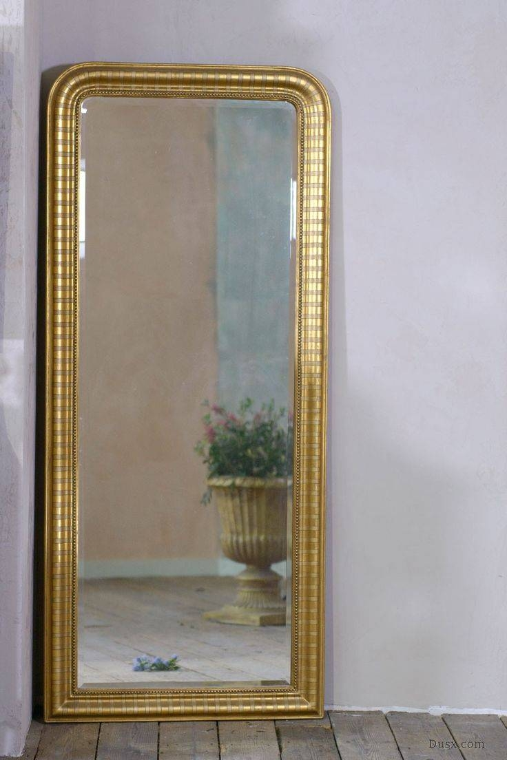 142 Best French Style Louis Philippe Mirrors Are Available At Www inside French Gold Mirrors (Image 7 of 25)