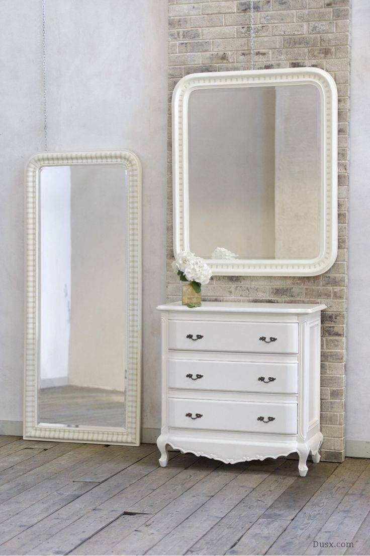 142 Best French Style Louis Philippe Mirrors Are Available At Www inside White French Mirrors (Image 7 of 25)