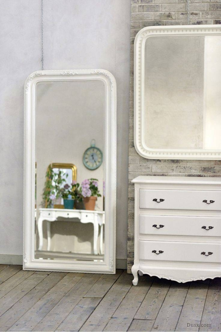 142 Best French Style Louis Philippe Mirrors Are Available At Www inside White French Mirrors (Image 6 of 25)