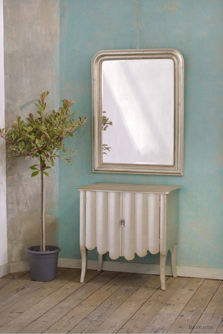 142 Best French Style Louis Philippe Mirrors Are Available At Www intended for Silver French Mirrors (Image 5 of 25)