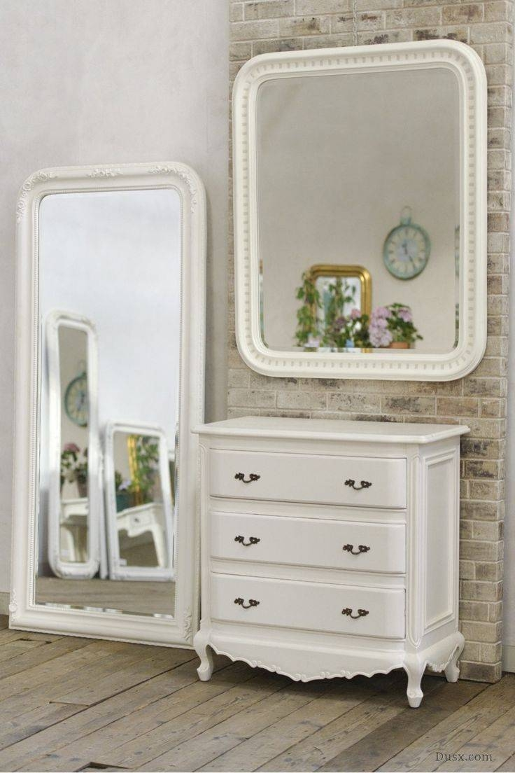 142 Best French Style Louis Philippe Mirrors Are Available At Www pertaining to White French Mirrors (Image 8 of 25)