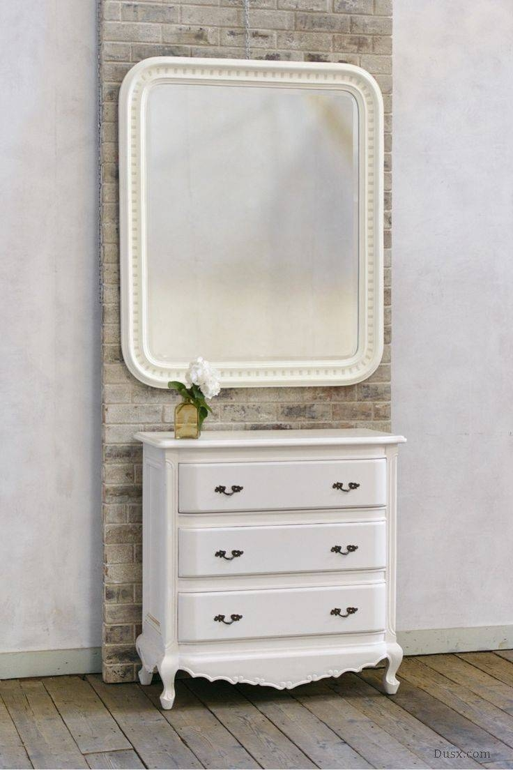 142 Best French Style Louis Philippe Mirrors Are Available At Www within White French Mirrors (Image 10 of 25)
