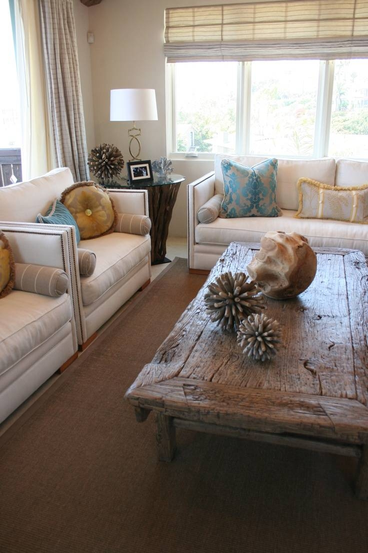 15 Best Coffee Tables Images On Pinterest | Distressed Wood, Home in Quirky Coffee Tables (Image 1 of 30)