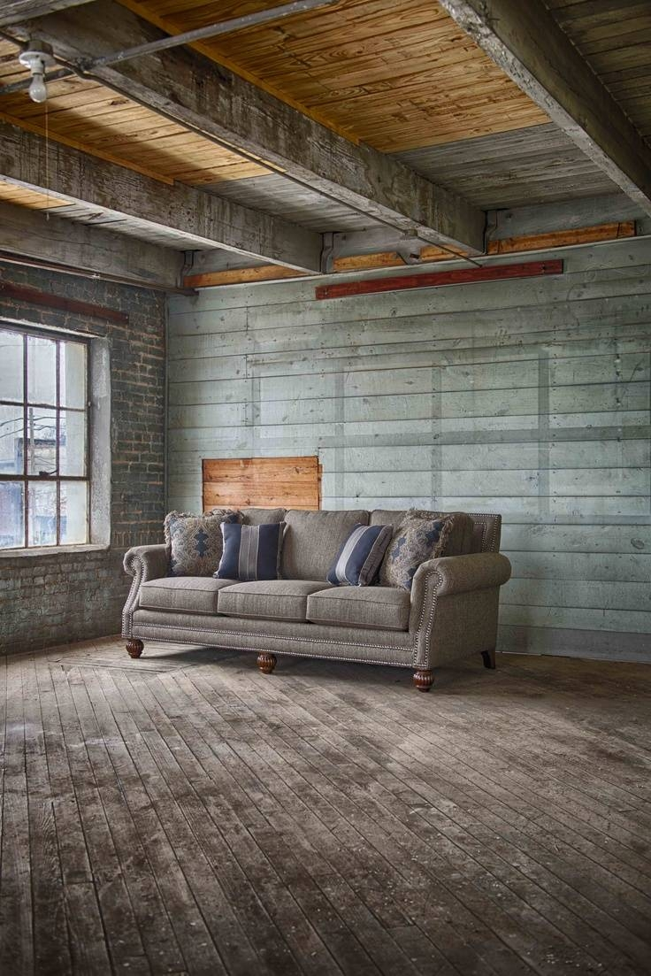 15 Best Tweed And Houndstooth Images On Pinterest | Harris Tweed regarding Tweed Fabric Sofas (Image 1 of 30)