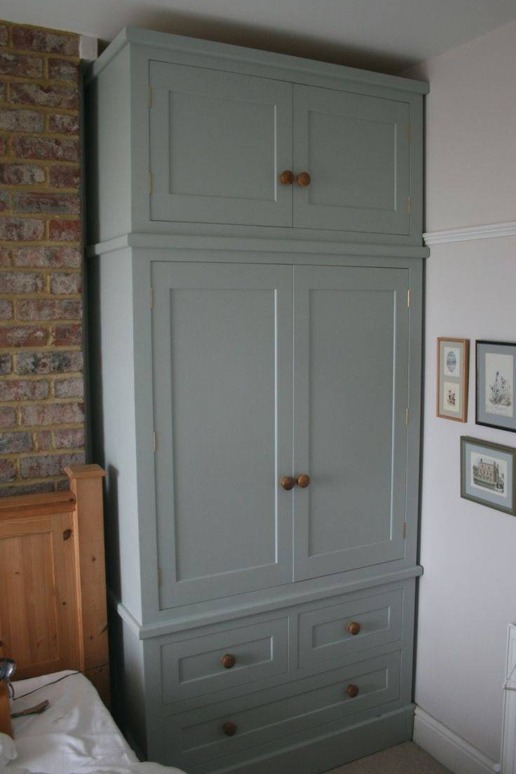 15 Ideas Of Solid Wood Built In Wardrobes Inside Solid Wood Built In Wardrobes (View 2 of 30)