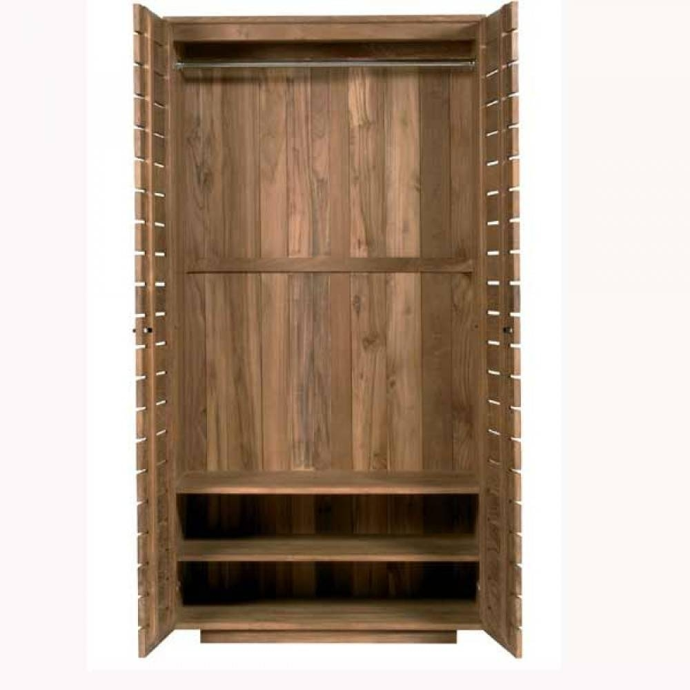 15 Ideas Of Solid Wood Built In Wardrobes with regard to Solid Wood Built in Wardrobes (Image 5 of 30)