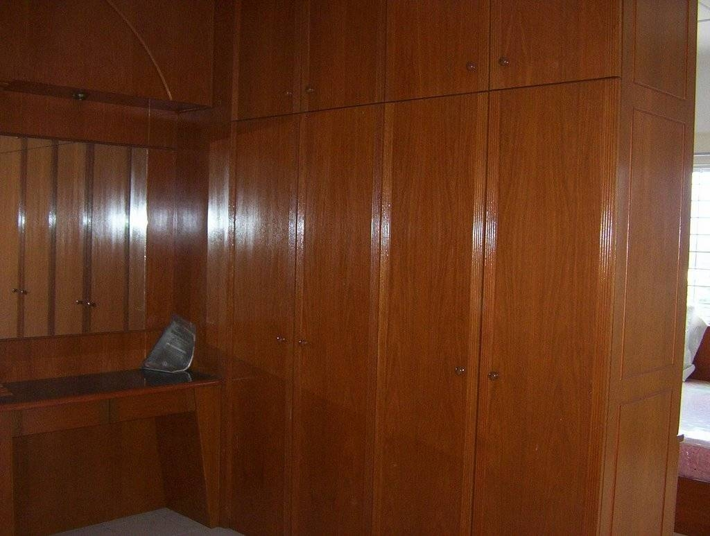 15 Ideas Of Solid Wood Built In Wardrobes With Solid Wood Built In Wardrobes (View 7 of 30)
