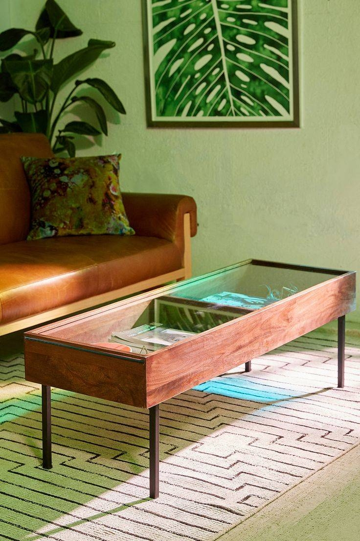 154 Best Coffee Table Images On Pinterest | Coffee Tables, Living regarding Retro Glitz Glass Coffee Tables (Image 3 of 30)