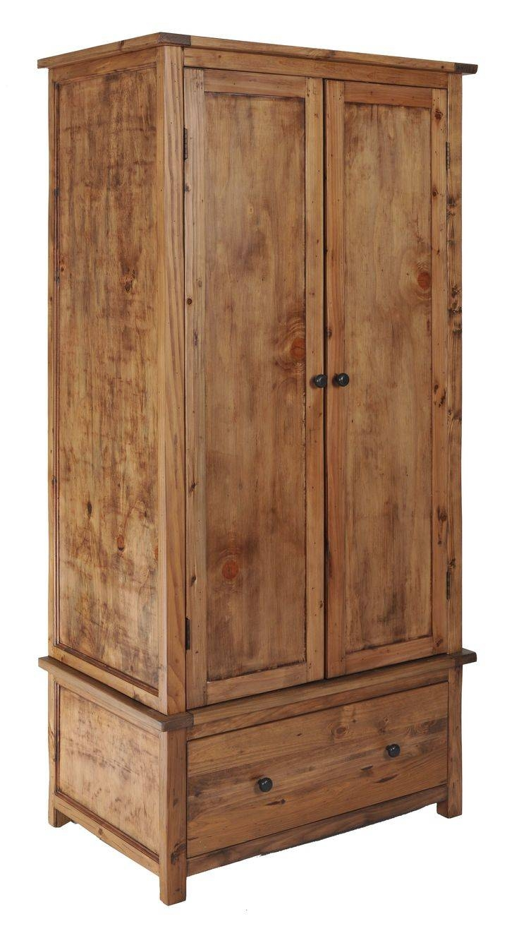 156 Best Wardrobes (Adult Bedroom) Images On Pinterest | Bedroom With Regard To Natural Pine Wardrobes (View 7 of 15)