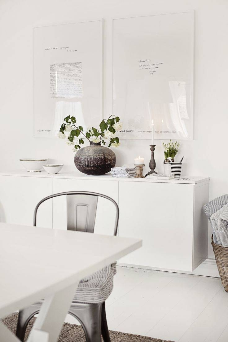 157 Best White Cabinets Images On Pinterest | White Cabinets with Contemporary White Sideboards (Image 1 of 30)