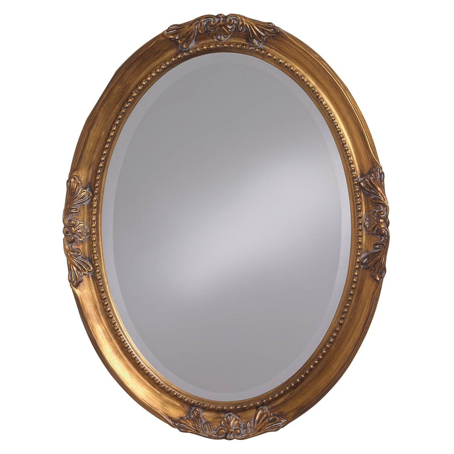 16 Ornate Mirrors For Your Home | Qosy with Antique Round Mirrors (Image 1 of 25)
