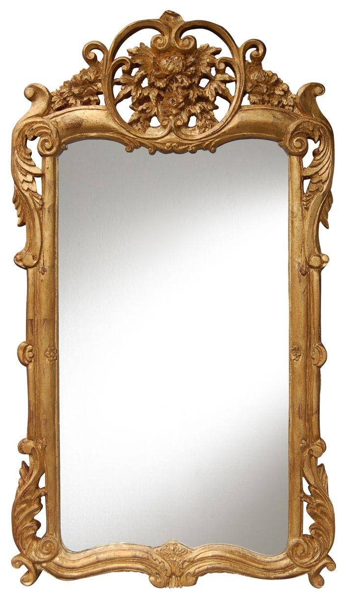 167 Best Mirrors Images On Pinterest | Wall Mirrors, Pecans And Shells with regard to Reproduction Mirrors (Image 3 of 25)