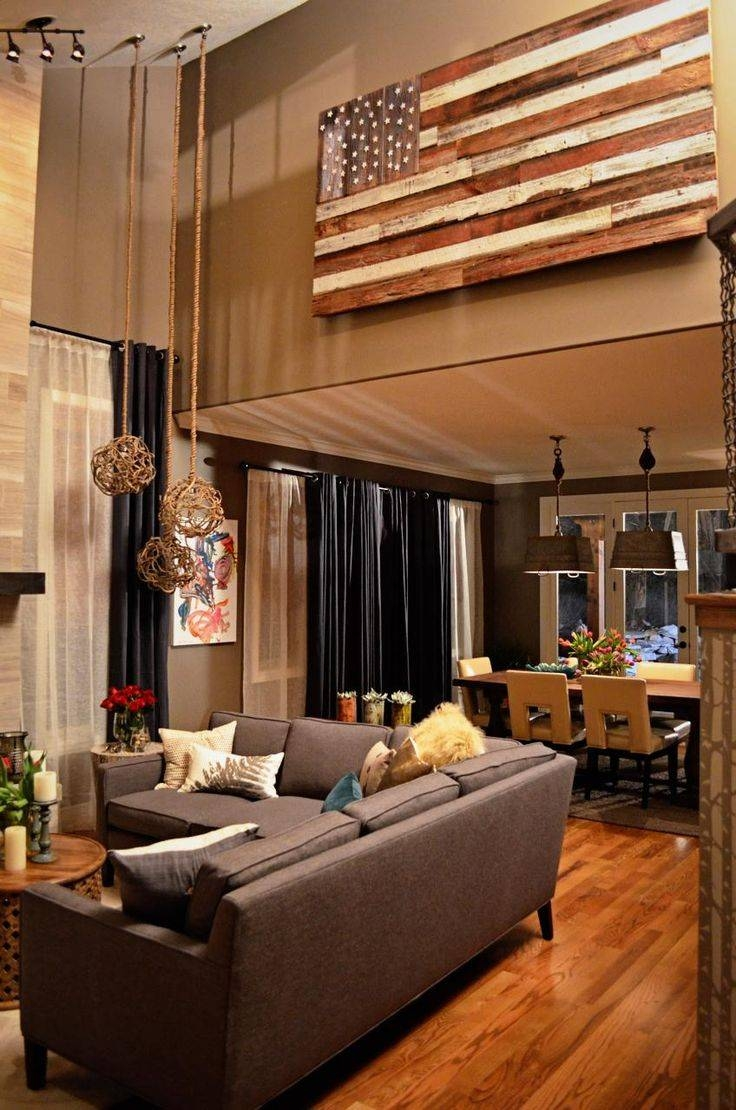 17 Best High Ceiling Decorating Ideas Images On Pinterest   High With Regard To Ceiling Mirrors (View 1 of 25)