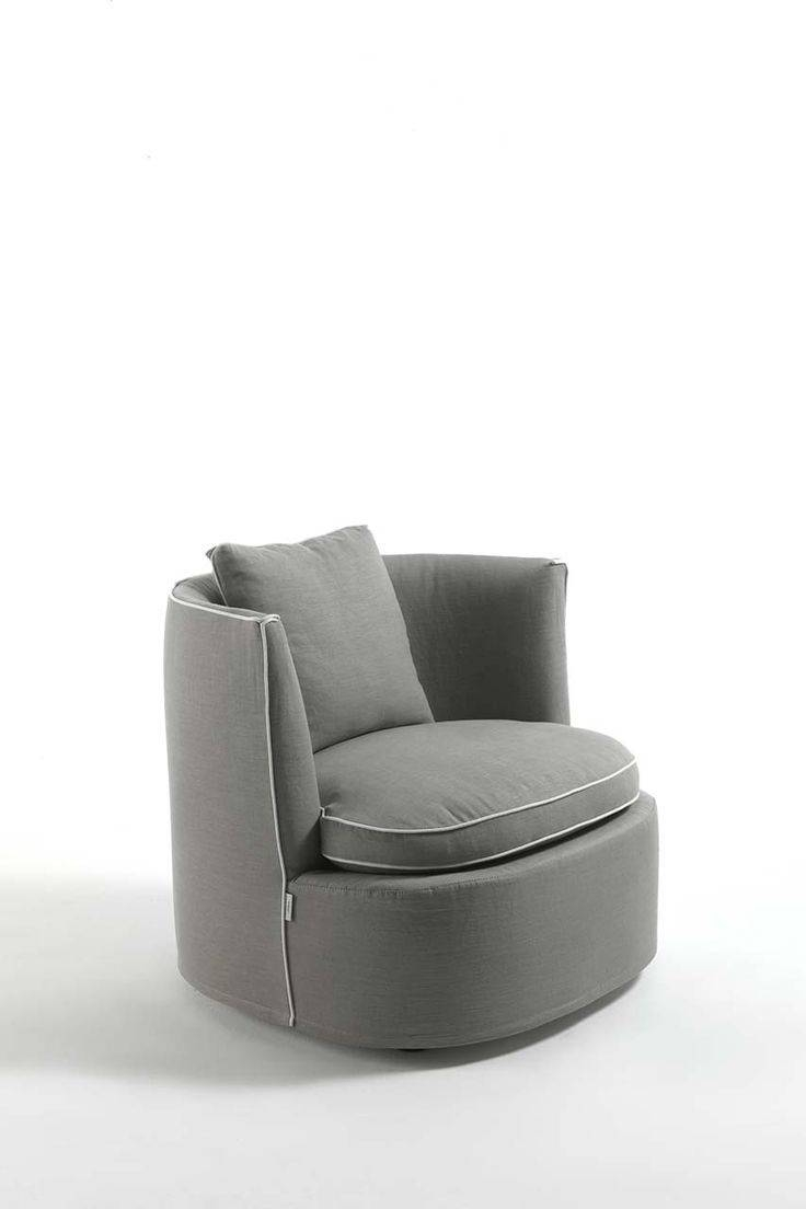 175 Best Furniture / Armchairs Images On Pinterest | Lounge Chairs throughout Narrow Armchairs (Image 1 of 30)