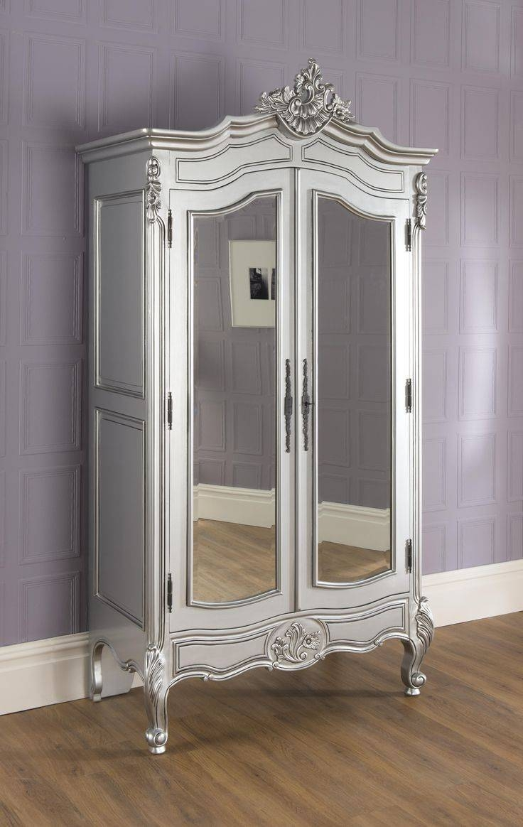18 Best Rococo Master Bedroom Images On Pinterest | Rococo, Master throughout Antique Style Wardrobes (Image 1 of 15)