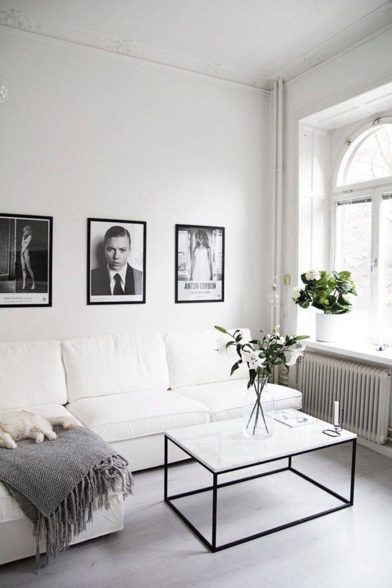 18 White Marble Coffee Tables We Love inside White Marble Coffee Tables (Image 1 of 30)