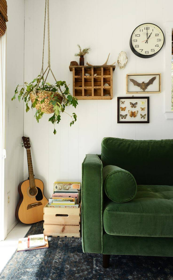 190 Best Sofa Images On Pinterest | Home, Chairs And For The Home in Green Sofa Chairs (Image 3 of 30)