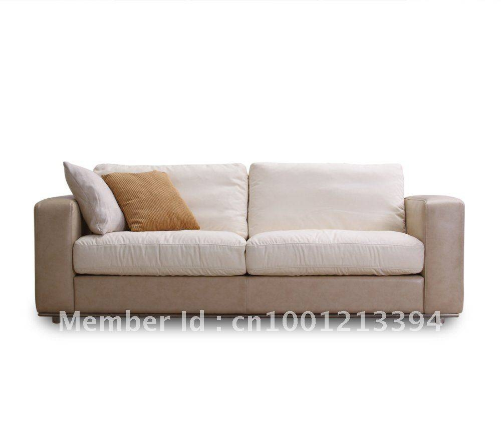 2 Seater Picture - More Detailed Picture About Modern Furniture with regard to Modern 3 Seater Sofas (Image 1 of 30)