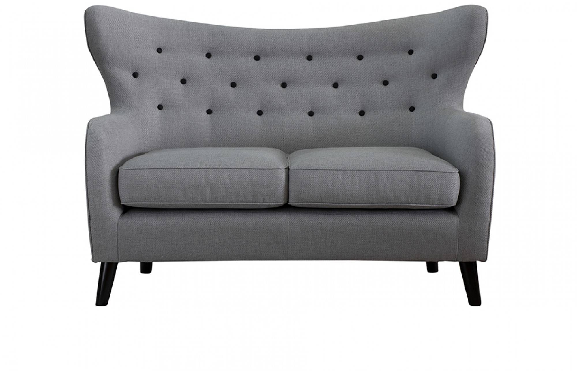 2 Seater Sofas with 2 Seater Sofas (Image 3 of 30)