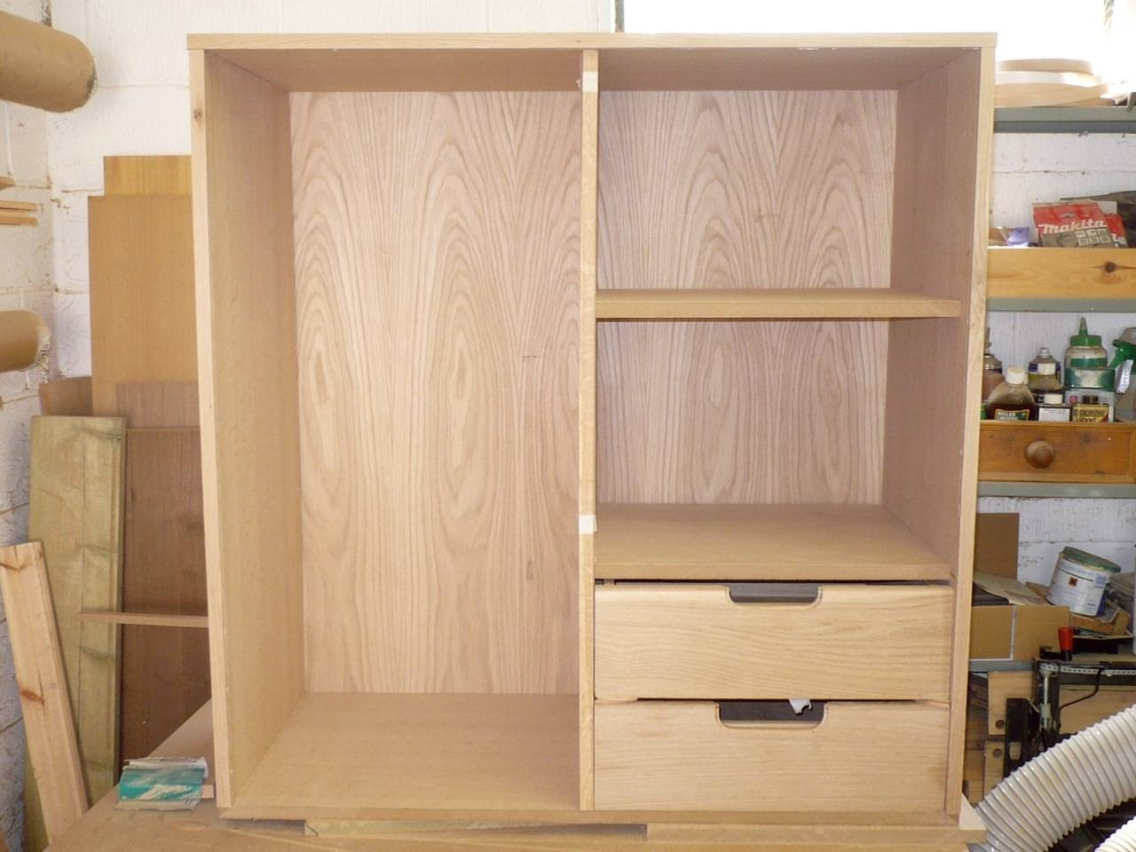 20 Photo Of Small Wardrobe Cabinet Intended For Small Wardrobes (View 1 of 15)