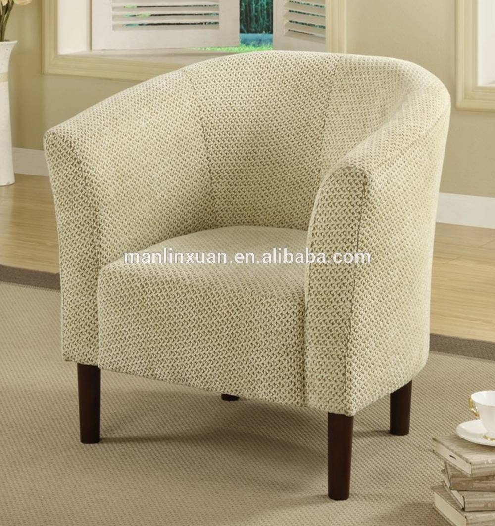 2015 Latest Design Comfortable Single Sofa Chair Xy2643   Buy In Single  Sofa Chairs (Image