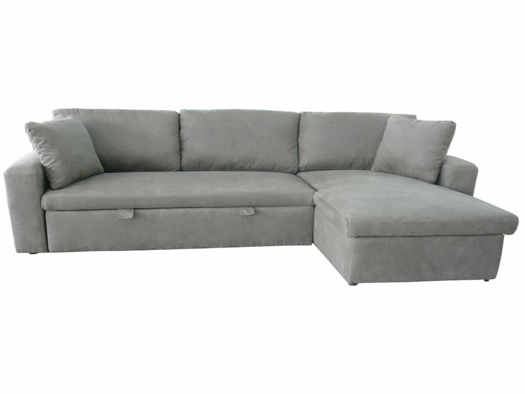 2017 Number 1 Leather Corner Sofa Bed Fabric With Recliners Near in Fabric Corner Sofa Bed (Image 1 of 30)
