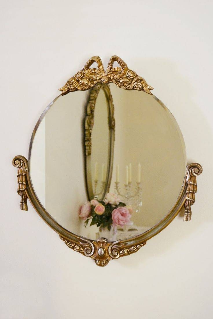 212 Best Espejitoespejito Images On Pinterest | Mirror In Oval Shabby Chic Mirrors (View 23 of 25)