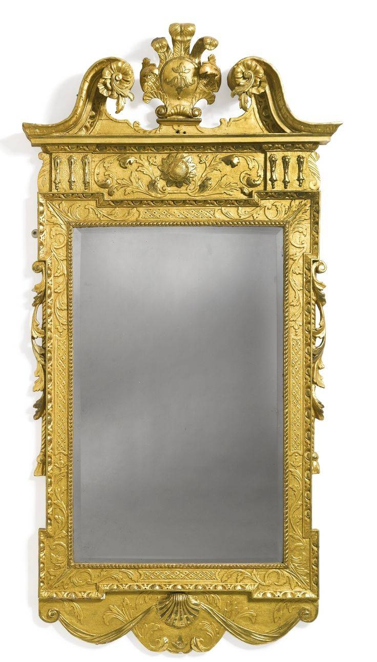 218 Best Antique Mirrors Images On Pinterest | Antique Mirrors For Antique Mirrors (View 22 of 25)