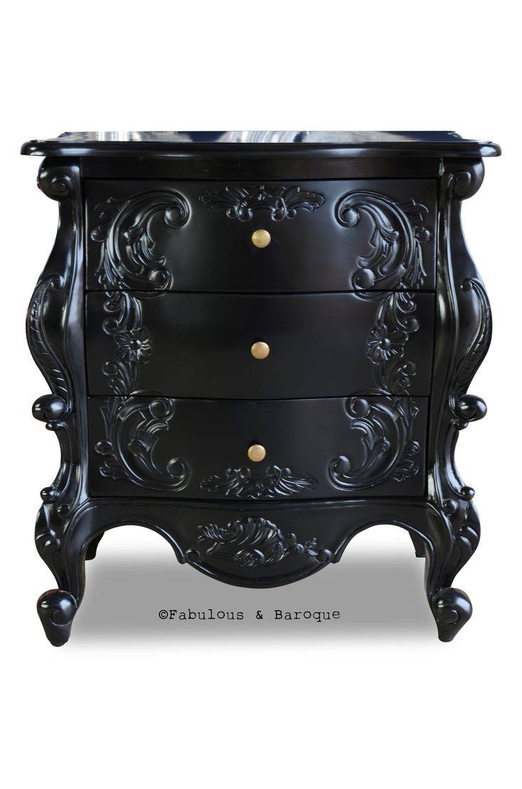 226 Best ¡gothic Furniture Of Design! Images On Pinterest | Gothic pertaining to Gothic Sofas (Image 2 of 30)