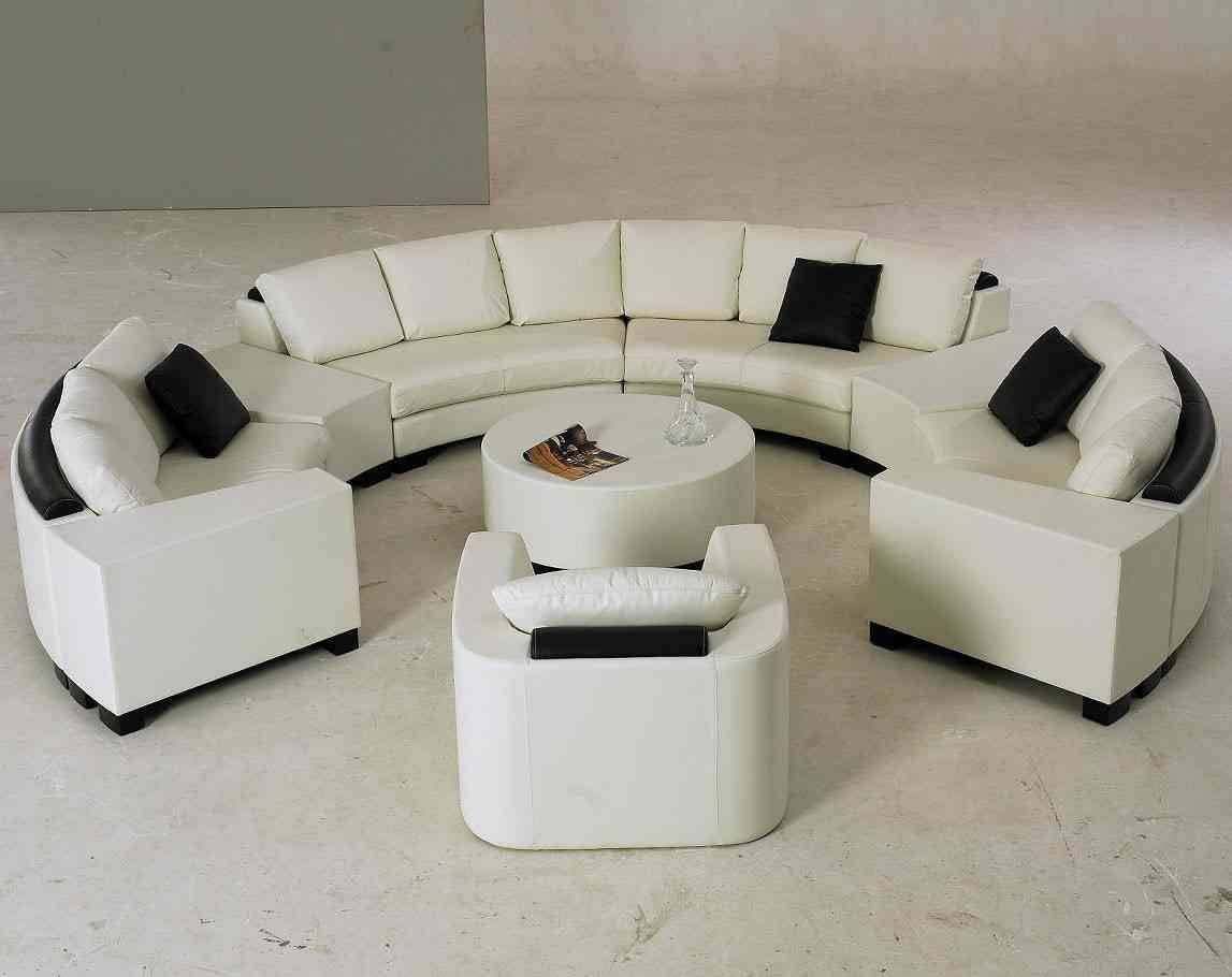 24 Semi Circular Lounge Suite, 1St Class Private Suites Top Luxury throughout Semicircular Sofa (Image 1 of 30)