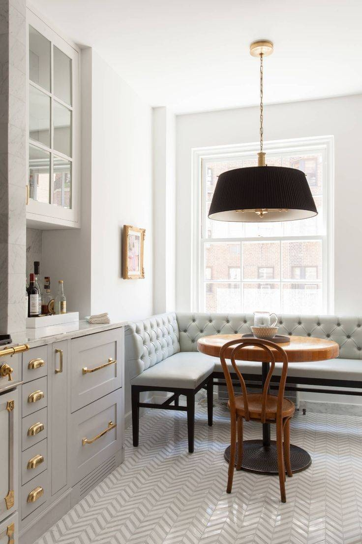 241 Best Dining Spaces Images On Pinterest | Dining Room, Dream with regard to Sofas For Kitchen Diner (Image 2 of 30)