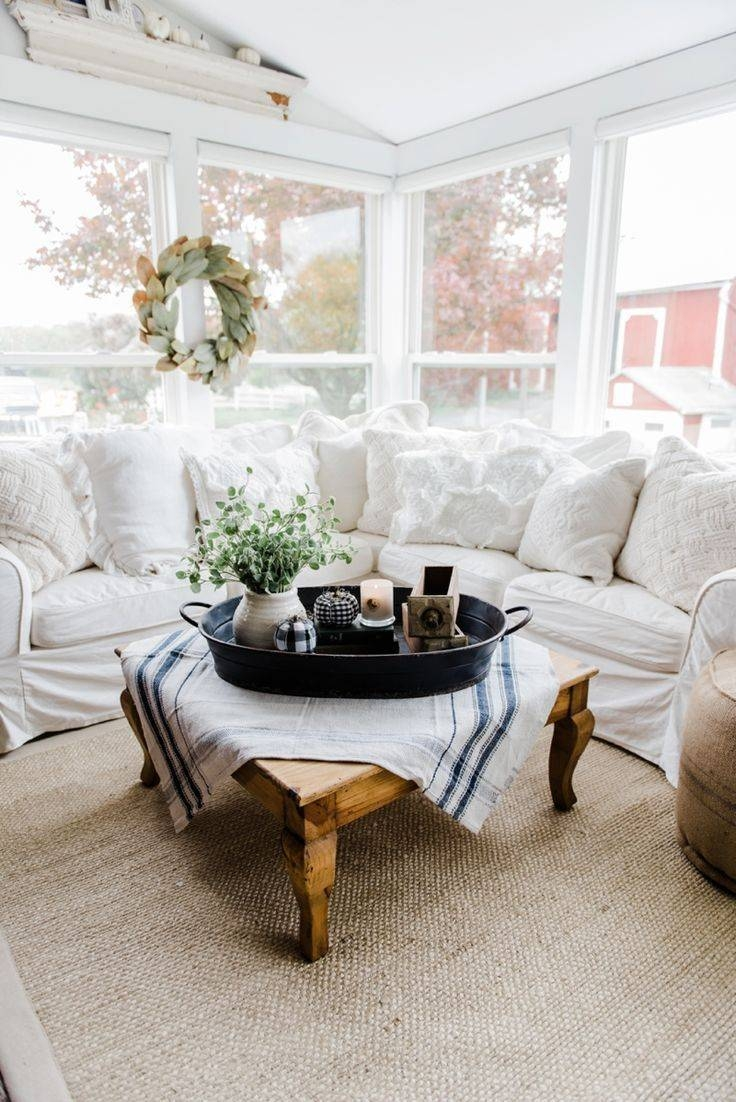 25+ Best Coffee Table Cover Ideas On Pinterest | Cheap Coffee throughout White Cottage Style Coffee Tables (Image 1 of 30)